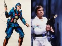 Buck Rogers - Gil Gerard