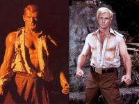 Doc Savage - Ron Ely