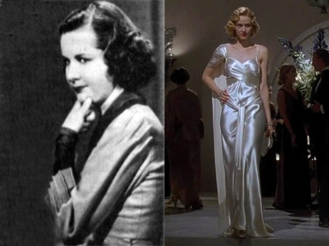 Margo Lane - Barbara Read, Penelope Ann Miller